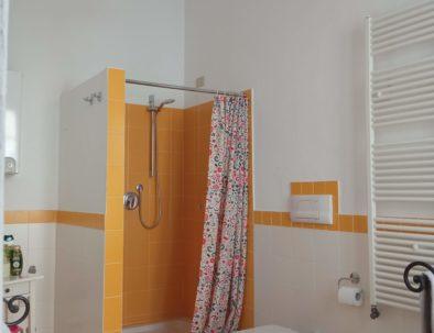 Bagno Appartamento Leoni
