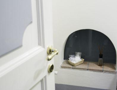 Relais Sassetti - Camera del Pozzo - Bagno