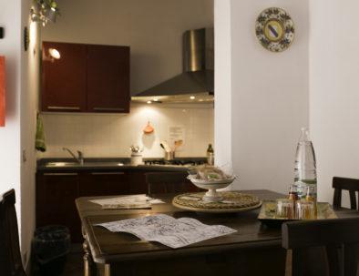 Relais Sassetti - Appartamento Leoni