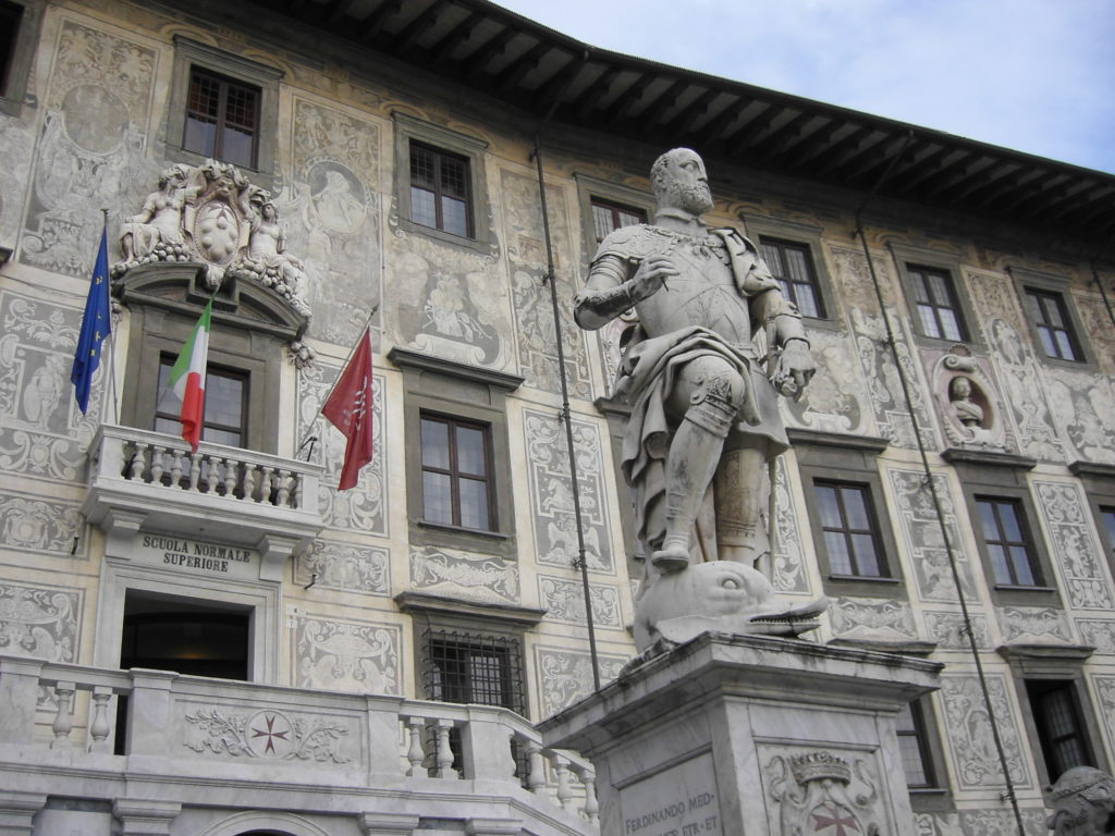 Scuola Superiore Normale di Pisa