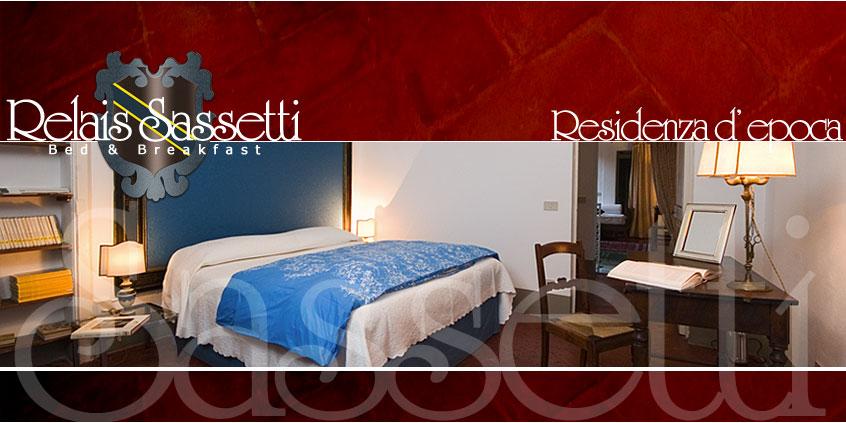 Relais Sassetti - Banner